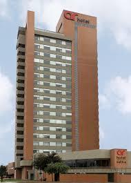 AR CONSTRUCCIONES OBRA HOTEL SALITRE AR
