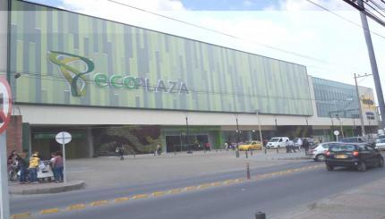 Centro Comercial Mosquera