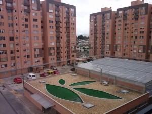 CONSTRUCTORA CAPITAL EL OASIS